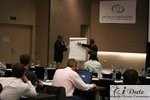 Working out Affiliate Revenue Generation for Social Networking at the 2007 European iDate Conference