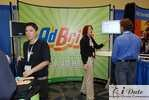 AdBrite at the 2007 Internet Dating Conference in Miami