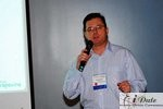 Steve Sarner at the January 27-29, 2007 Online Dating Industry and Matchmaking Industry Conference in Miami