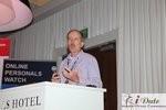 <br />Brendan O'Kane : idate2009 Los Angeles speakers