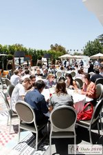 Online Personals Industry Conference Lunch 2010 SLS Hotel Beverly Hills