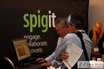 Spigit SNC2010 Exhibitor