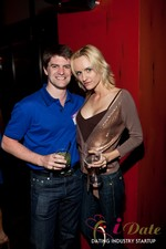 iDate Startup Party & Dating Affiliate Party at the 2011 Los Angeles Online Dating Summit and Convention