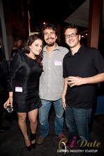 iDate Startup Party & Dating Affiliate Party at the 2011 Internet Dating Industry Conference in Los Angeles