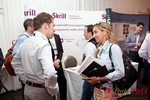 Skrill (Exhibitor) at the 2011 Los Angeles Online Dating Summit and Convention