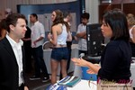 Exhibit Hall at the June 22-24, 2011 Dating Industry Conference in Los Angeles