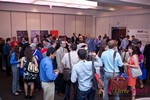 Exhibit Hall at the 2011 Online Dating Industry Conference in California