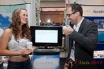 Dating Hype (Exhibitor) at the 2011 Internet Dating Industry Conference in Los Angeles