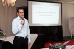 OPW Pre-Session (Mike Baldock of Courtland Brooks) at the June 22-24, 2011 Los Angeles Online and Mobile Dating Industry Conference