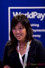 WorldPay (Exhibitor) at iDate2011 California
