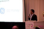 Tai Lopez (CEO of DatingHype) at the 2011 Los Angeles Online Dating Summit and Convention
