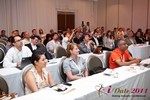 The Audience at iDate2011 West