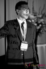 Douglass Lee (Vice President at Click2Asia) at iDate2011 California