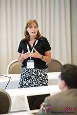 Equifax Demo Session at the June 22-24, 2011 Dating Industry Conference in Los Angeles
