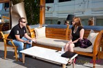 Business Meetings at the June 22-24, 2011 California Online and Mobile Dating Industry Conference