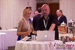 Business Networking at the 2011 Internet Dating Industry Conference in Los Angeles