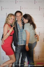 One of the Best iDate Dating Industry Best Parties  at the June 22-24, 2011 Los Angeles Online and Mobile Dating Industry Conference