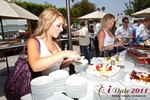 Matchmaking Industry Lunch at the 2011 Internet Dating Industry Conference in Los Angeles