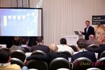 Mark Brooks presentation on Mobile Dating (CEO of Courtland Brooks) at iDate2011 California