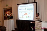 Robinne Burrell (Vice President or Match.com Mobile) at iDate2011 California