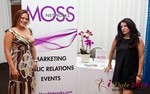 Moss Networks (Exhibitors) at the 2011 Internet Dating Industry Conference in Los Angeles