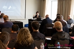 Isabelle Arnaud (ACCC) at iDate Down Under 2012: Sydney