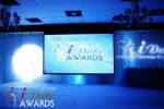 Awards Stage at the 2012 Internet Dating Industry Awards Ceremony in Miami