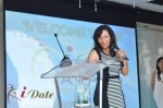 Amy Tinoco - Comedienne at the 2012 Miami iDate Awards Ceremony