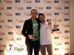 Sam Yagan & Joel Simkhai at the 2012 iDateAwards Ceremony in Miami
