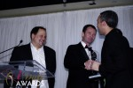 Sam Yagan - OKCupid.com - Winner of Best Dating Site 2012 in Miami Beach at the 2012 Internet Dating Industry Awards