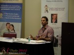 Chance Barnett - Matchmaking Convention at the 2012 Miami Digital Dating Conference and Internet Dating Industry Event