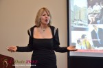 Hadley Finch - CEO - Tribe of Singles at iDate2012 Miami