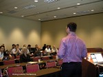 Mark Brooks - CEO - Courtland Brooks at the 2012 Miami Digital Dating Conference and Internet Dating Industry Event
