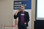 Sam Yagan - CEO - OK Cupid at Miami iDate2012