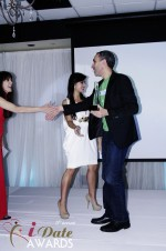 Sam Yagan - OKCupid - Winner of Best Dating Site Design 2012 at the 2012 iDate Awards