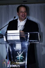 Gary Kremen - Winner of Lifetime Achievement Award 2012 in Miami Beach at the January 24, 2012 Internet Dating Industry Awards
