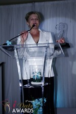 Julie Ferman - Cupid's Coach/eLove - Winner of Best Matchmaker 2012 at the 2012 Internet Dating Industry Awards in Miami