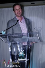 Lance Barton - IAC/ Match.com - Winner of Best Marketing Campaign 2012 at the 2012 iDateAwards Ceremony in Miami