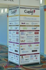 iDate2012 Miami Sponsors at the 2012 Internet Dating Super Conference in Miami