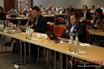 Audience at the 2012 Cologne European Union Mobile and Internet Dating Summit and Convention