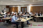 Audience at the September 10-11, 2012 Cologne European Union Online and Mobile Dating Industry Conference