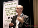Vyacheslav Fedorov (Вячеслав Федоров) - eMoneyNews at the Russian iDate Mobile Dating Business Executive Convention and Trade Show