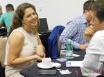 Speed Networking  at the 2013 Online LATAM & South America Dating Business Conference in Brasil