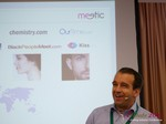 Alistair Shrimpton (European Director of Development @ Meetic) at iDate2013 Cologne