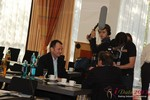 ITV Interviews Mark Brooks at the September 16-17, 2013 Mobile and Online Dating Industry Conference in Cologne