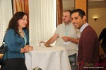 Networking at the 2013 Cologne European Mobile and Internet Dating Summit and Convention