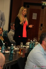 Questions for the Final Panel at the September 16-17, 2013 Mobile and Online Dating Industry Conference in Cologne