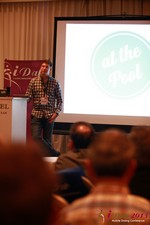 Alex Capecelatro - CEO Therapy Session at the 2013 Online and Mobile Dating Industry Conference in L.A.