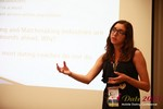 Antonia Geno - IDCA Session at the June 5-7, 2013 L.A. Internet and Mobile Dating Industry Conference