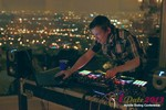 DJ Misha at iDate Party at the June 5-7, 2013 L.A. Internet and Mobile Dating Industry Conference